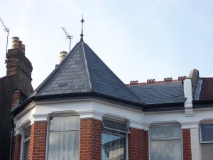 Roofs Limited Types Of Work 166 Roofing London Roofer